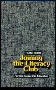 Joining the Literacy Club